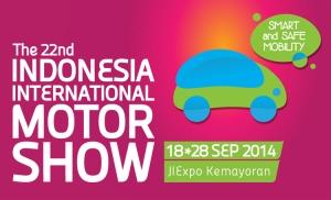 Promo Nissan IIMS 2014