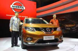 Harga Promo Nissan All New XTrail