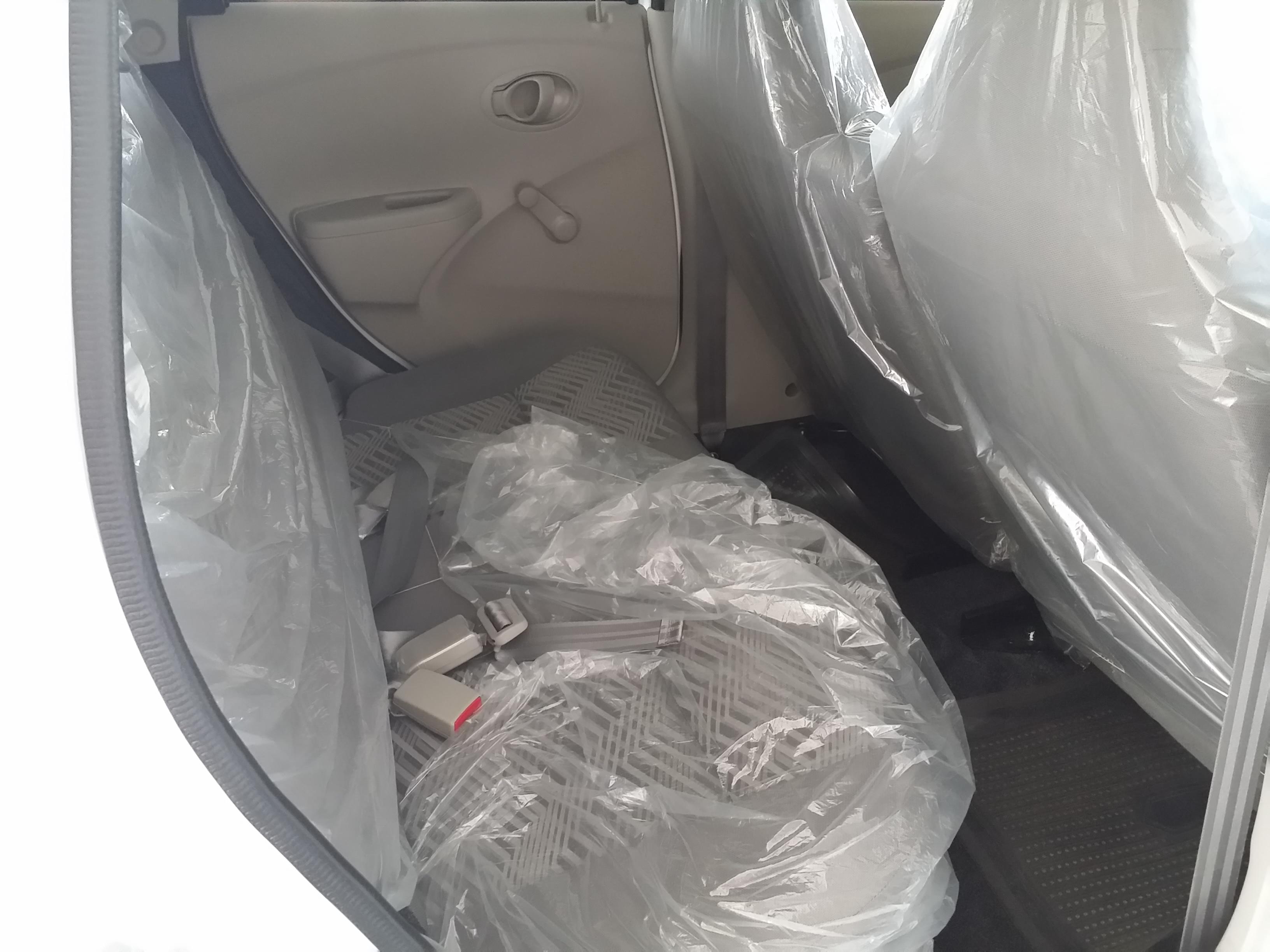 Foto Eksterior Datsun Go Panca   Car Interior Design